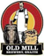 Old Mill Brewery Logo