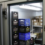 the most common walk-in freezer problems